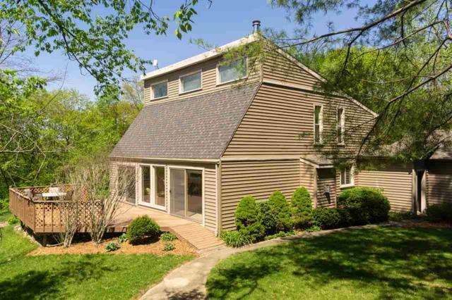 20513 N Deer Bluffs, Chillicothe, IL 61523 (#1194266) :: Adam Merrick Real Estate