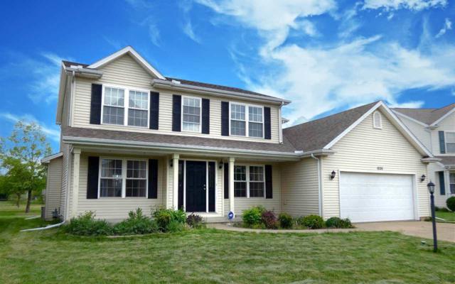 1535 W Meadowview Drive, Dunlap, IL 61525 (#1194475) :: Adam Merrick Real Estate