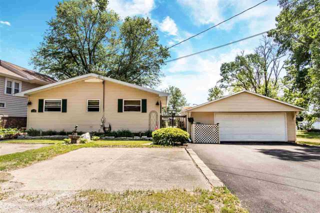 12106 N Riverview Road, Chillicothe, IL 61523 (#1194637) :: Adam Merrick Real Estate