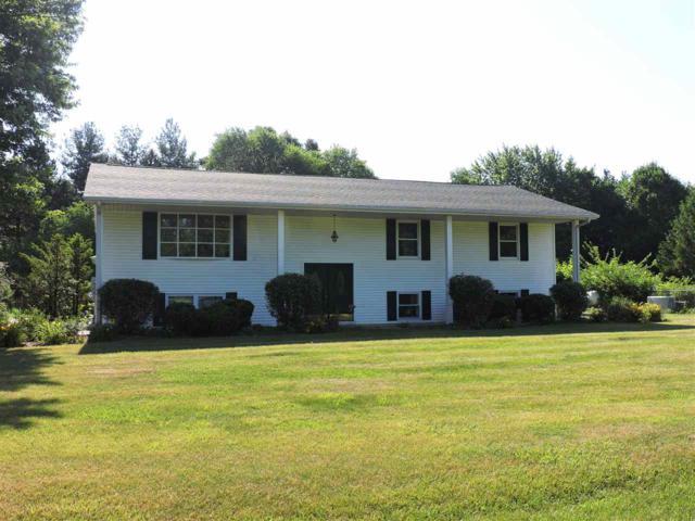 12902 N Jubilee Hills Drive, Brimfield, IL 61517 (#1194673) :: Adam Merrick Real Estate