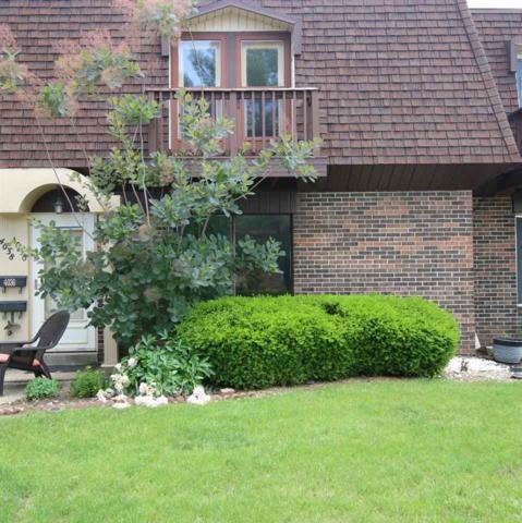4036 Westport Court, Peoria, IL 61614 (#1194678) :: Adam Merrick Real Estate