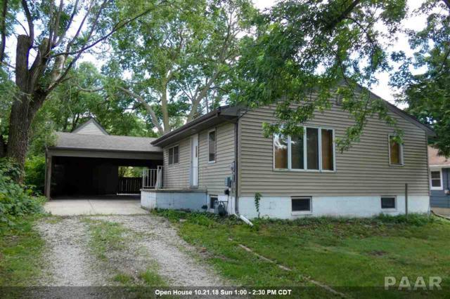 14828 N Gardenland Drive, Chillicothe, IL 61523 (#1194826) :: Adam Merrick Real Estate