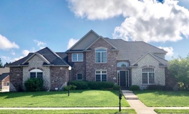 5808 W Forestwood Drive, Peoria, IL 61615 (#1194848) :: The Bryson Smith Team