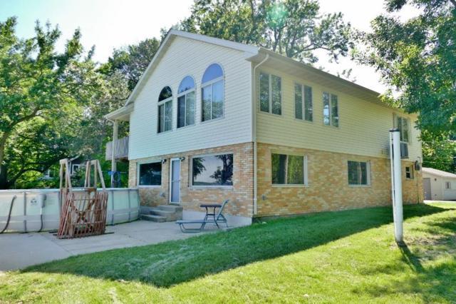 16112 N Portage Street, Chillicothe, IL 61562 (#1194860) :: Adam Merrick Real Estate