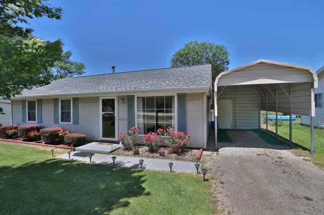 2232 Washington, Washington, IL 61571 (#1194891) :: Adam Merrick Real Estate
