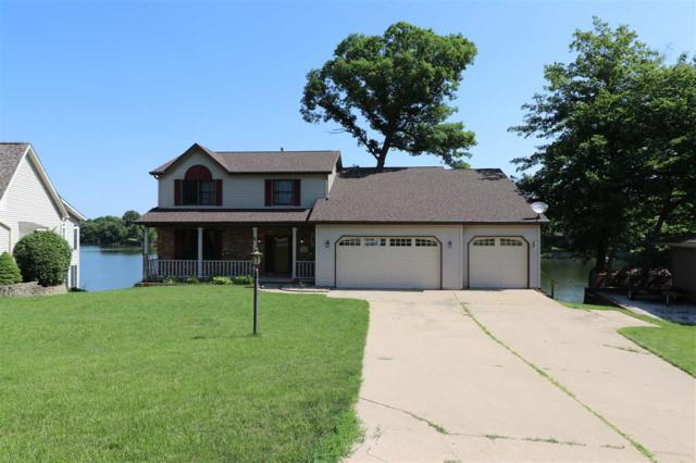 4621 S King Arthur Court, Mapleton, IL 61547 (#1194893) :: Adam Merrick Real Estate