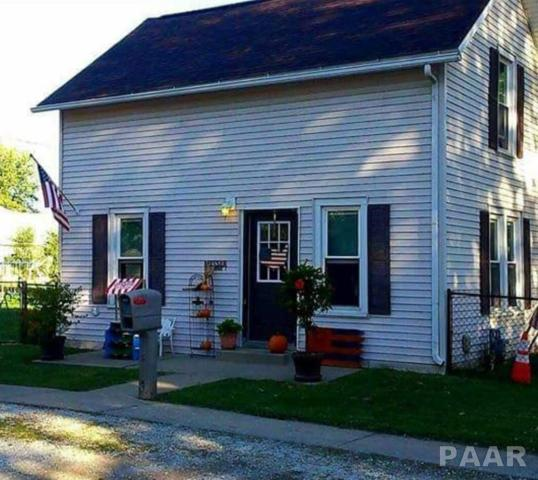 202 W Avenue I, Lewistown, IL 61542 (#PA1194903) :: The Bryson Smith Team