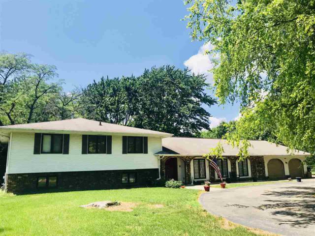 6917 N Wilshire, Peoria, IL 61614 (#1194933) :: Adam Merrick Real Estate