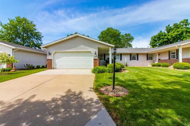 836 N Main Street, Washington, IL 61571 (#1194960) :: Adam Merrick Real Estate