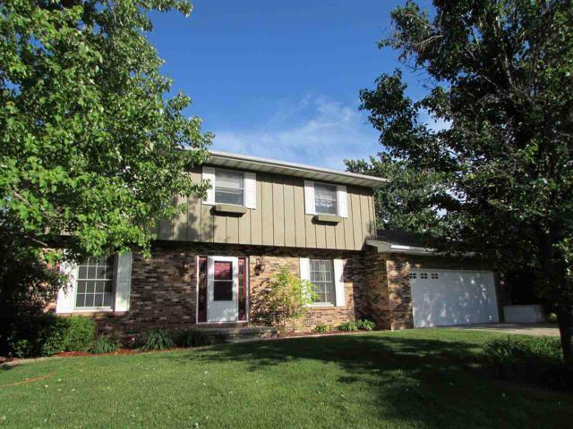 310 Crestview Drive, Metamora, IL 61548 (#1194991) :: Adam Merrick Real Estate