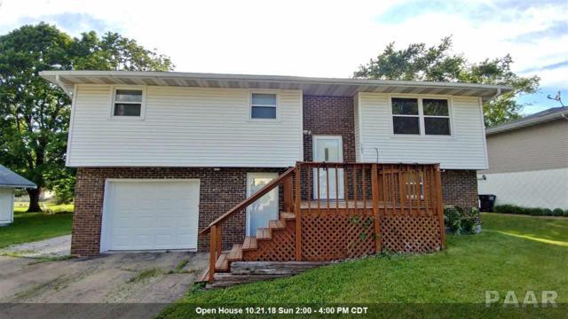 103 Quail Trail, Washington, IL 61571 (#1195035) :: Adam Merrick Real Estate