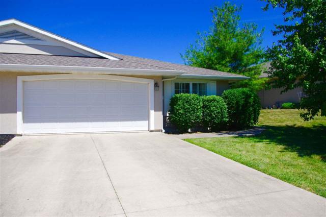 1053 Hawthorn Ridge, Macomb, IL 61455 (#1195038) :: Adam Merrick Real Estate