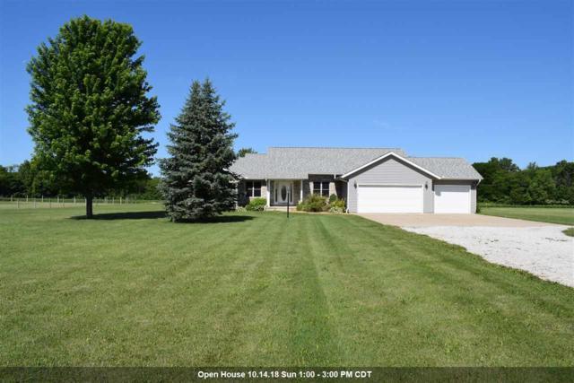 386 Clayton's Way, Metamora, IL 61548 (#1195085) :: Adam Merrick Real Estate