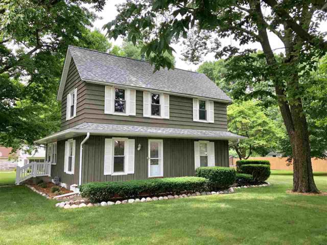309 S Park Avenue, Manito, IL 61546 (#1195087) :: Adam Merrick Real Estate