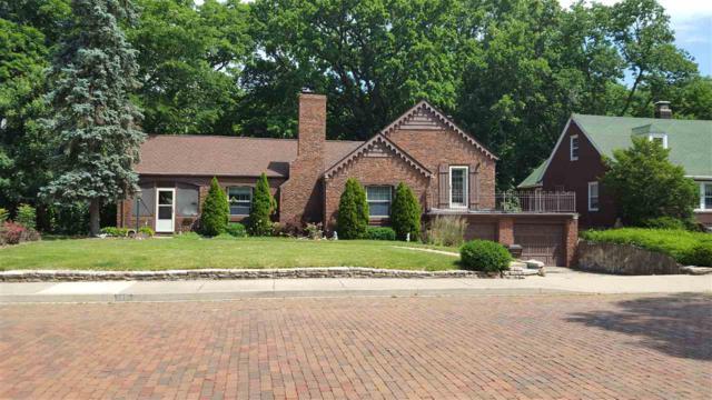 2633 W Moss, Peoria, IL 61604 (#1195122) :: Adam Merrick Real Estate