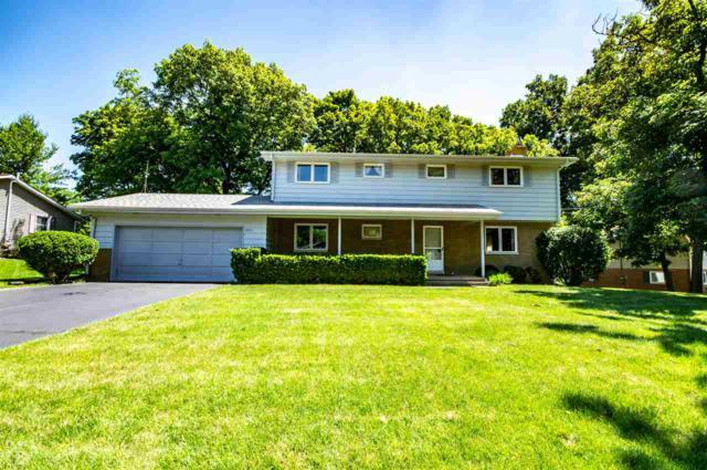 2915 W Parkwood Drive, Peoria, IL 61614 (#1195128) :: Adam Merrick Real Estate