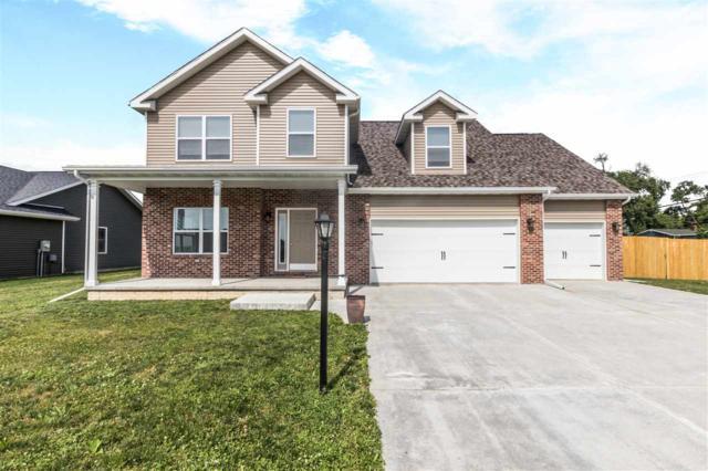 101 S Presley Street, Chillicothe, IL 61523 (#1195183) :: Adam Merrick Real Estate