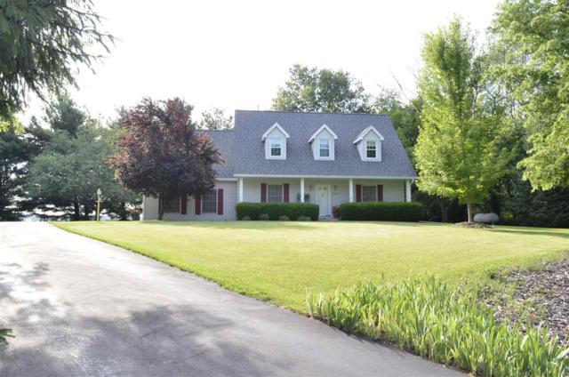 5703 S Matt Cody Court, Bartonville, IL 61607 (#1195265) :: Adam Merrick Real Estate