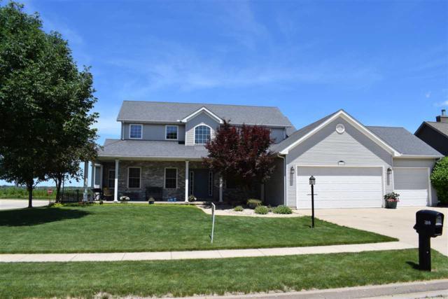1609 W Fieldstone Court, Chillicothe, IL 61523 (#1195268) :: Adam Merrick Real Estate