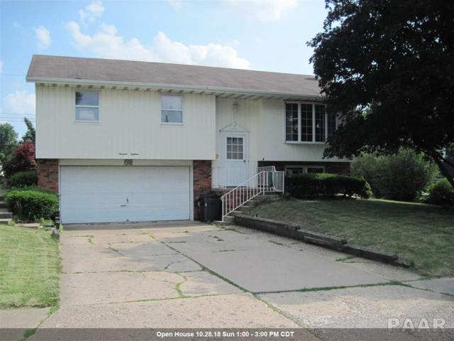 1918 W Marlene Avenue, Peoria, IL 61614 (#1195514) :: Adam Merrick Real Estate