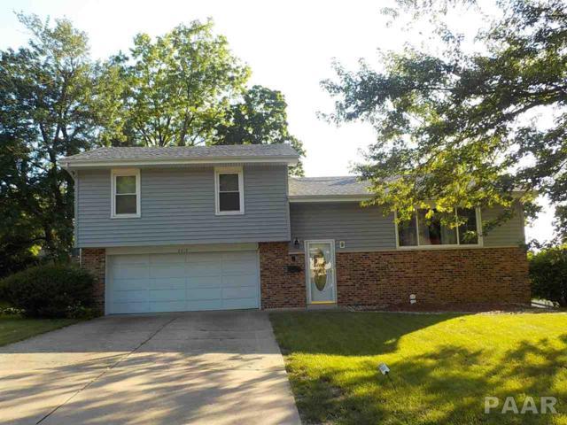 2812 Huntington Drive, Peoria, IL 61614 (#PA1195562) :: The Bryson Smith Team