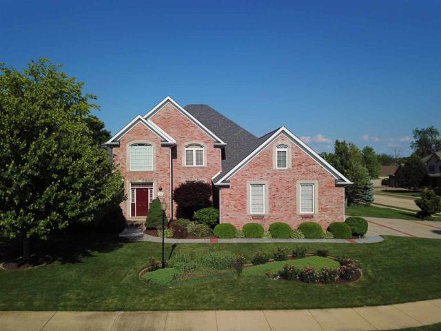 7006 N Vauxhall Place, Peoria, IL 61615 (#1195644) :: Adam Merrick Real Estate