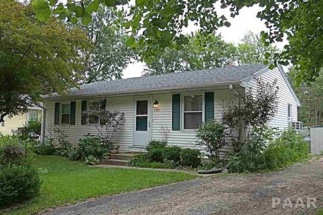 4324 W Castleton Road, Peoria, IL 61615 (#1195798) :: The Bryson Smith Team