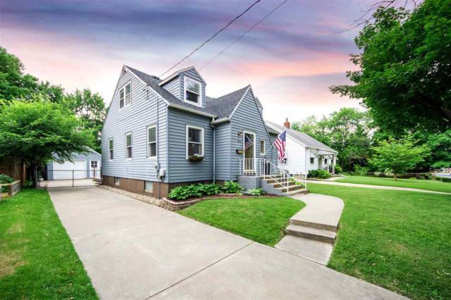 2418 W Callender, West Peoria, IL 61604 (#1195842) :: Adam Merrick Real Estate