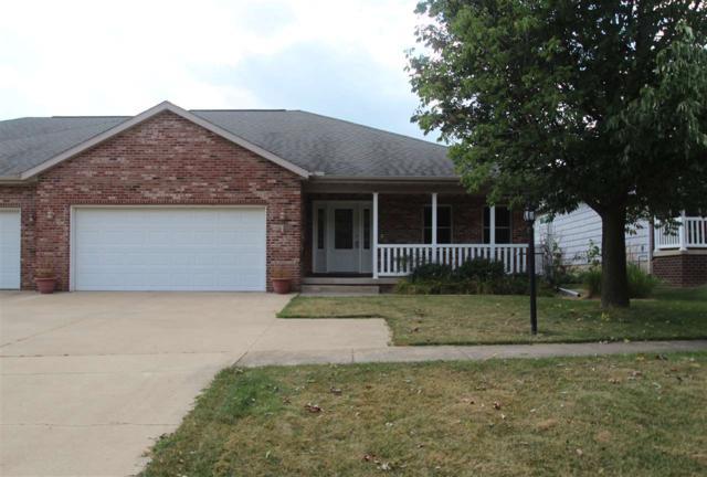 1505 County Rd 875E, Metamora, IL 61548 (#1195934) :: Adam Merrick Real Estate