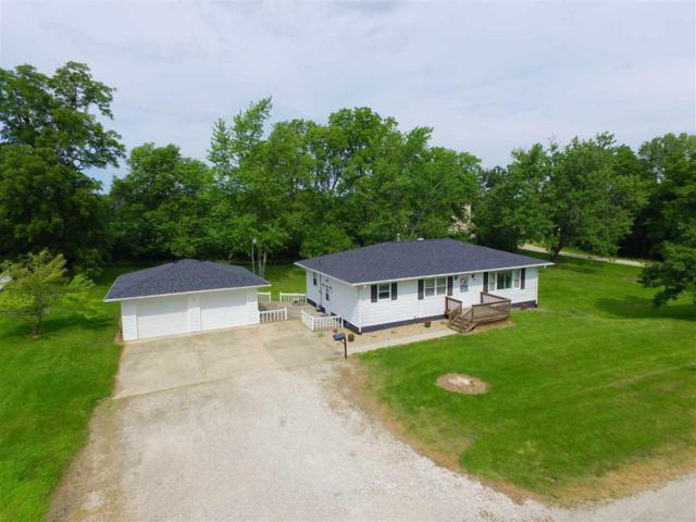 425 Center Street, Metamora, IL 61548 (#1196008) :: Adam Merrick Real Estate