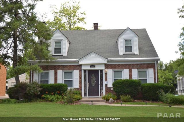 505 W Maywood Avenue, Peoria, IL 61604 (#1196084) :: Adam Merrick Real Estate