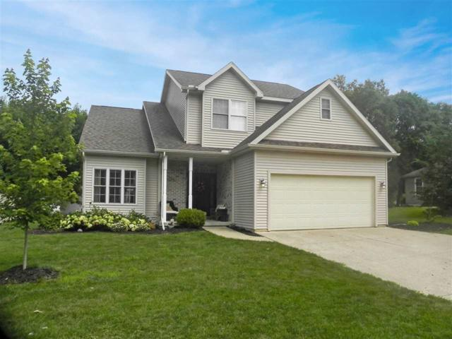 103 Meadow Lane, Mackinaw, IL 61755 (#1196145) :: Adam Merrick Real Estate