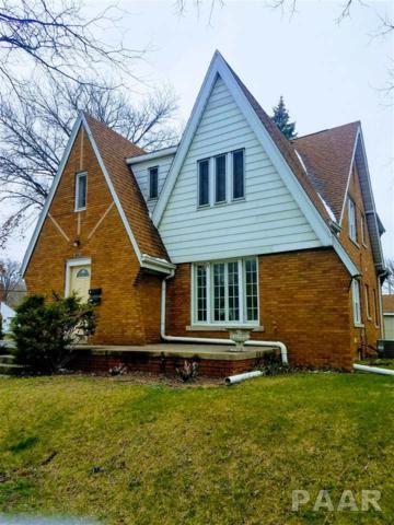 1330 University, Peoria, IL 61606 (#PA1196165) :: Killebrew - Real Estate Group