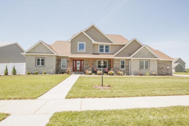 1508 Kensington, Washington, IL 61571 (#1196185) :: Adam Merrick Real Estate