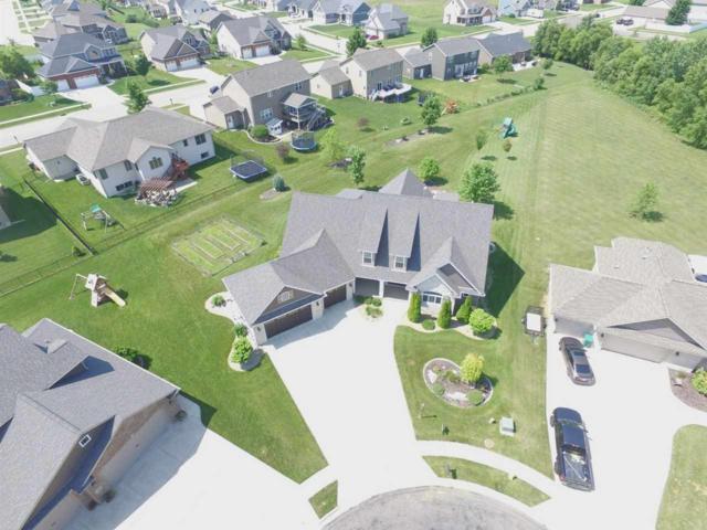 22 Fountaindale, Washington, IL 61571 (#1196186) :: Adam Merrick Real Estate