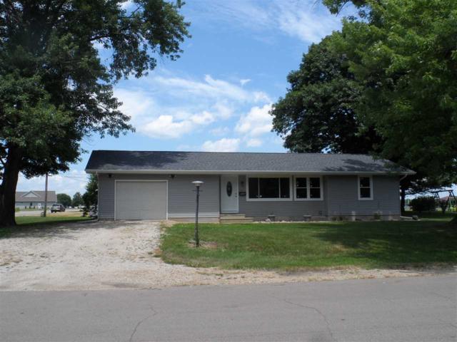 1717 W Leonard Drive, Chillicothe, IL 61523 (#1196223) :: RE/MAX Preferred Choice