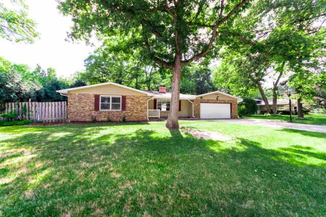 12115 N Lake Forest Drive, Dunlap, IL 61525 (#1196235) :: Adam Merrick Real Estate