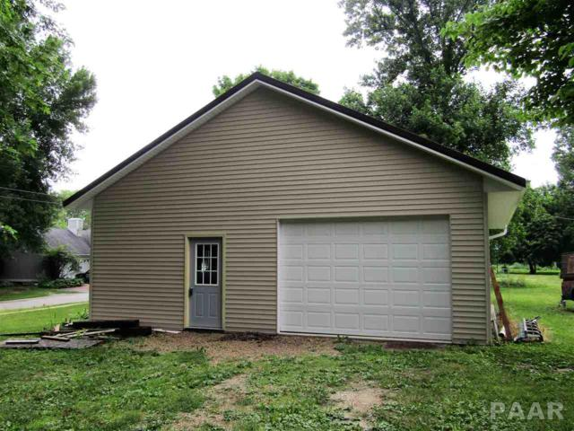 928 S Madison, Lewistown, IL 61542 (#PA1196273) :: The Bryson Smith Team