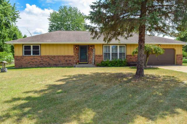 7449 Myrtle, Manito, IL 61546 (#1196362) :: Adam Merrick Real Estate