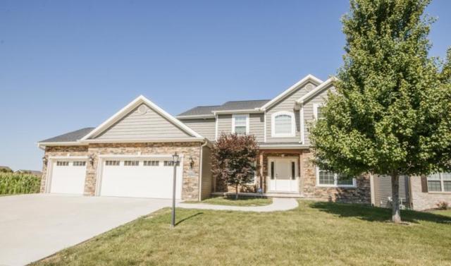 2504 W Whittington Way, Dunlap, IL 61525 (#1196384) :: Adam Merrick Real Estate