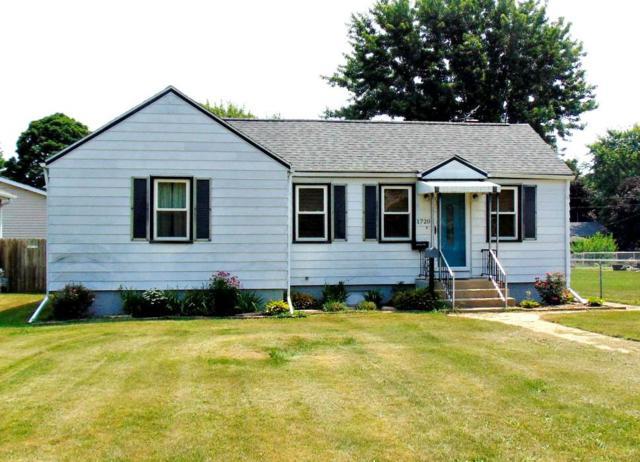 1720 N Sixth Street, Chillicothe, IL 61523 (#1196407) :: Adam Merrick Real Estate