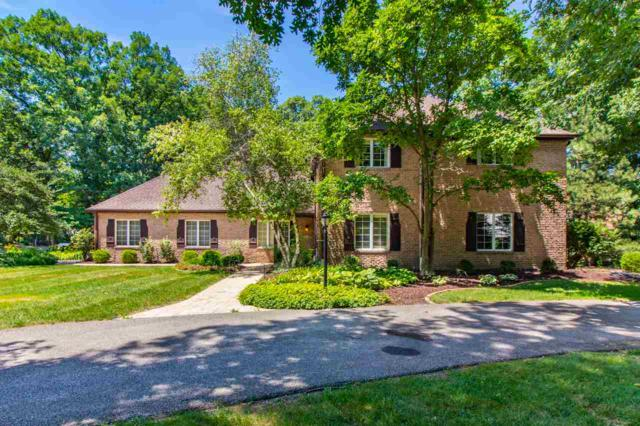 9824 N Thousand Oaks Court, Peoria, IL 61615 (#1196429) :: RE/MAX Preferred Choice