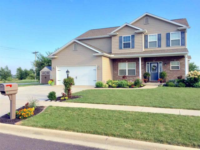 1300 Willow Drive, Washington, IL 61571 (#1196436) :: RE/MAX Preferred Choice