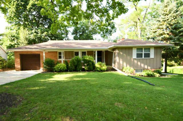 203 Sunset Lane, Germantown Hills, IL 61548 (#1196449) :: RE/MAX Preferred Choice