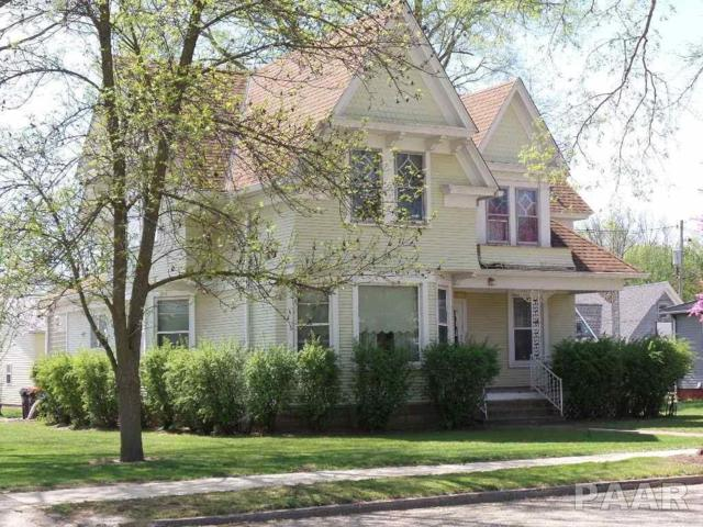 517 Edward Street, Henry, IL 61537 (#PA1196475) :: The Bryson Smith Team