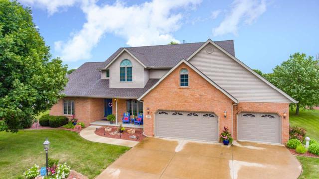 100 Wildlife Drive, Morton, IL 61550 (#1196492) :: Adam Merrick Real Estate