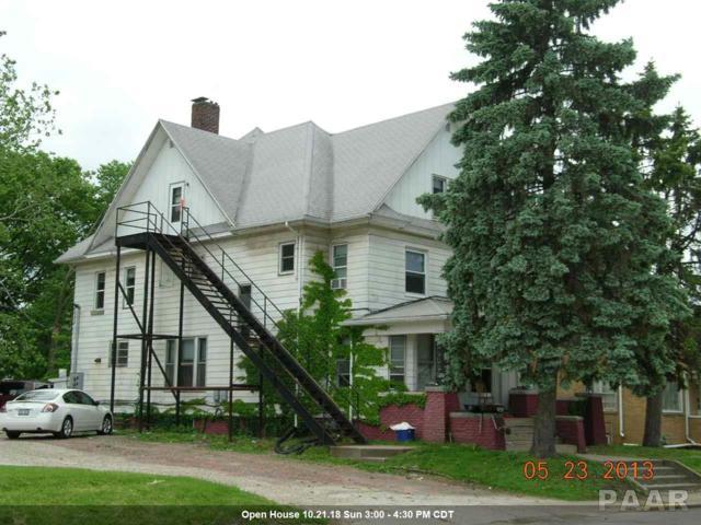 319 W Adams Street, Macomb, IL 61455 (#1196530) :: The Bryson Smith Team