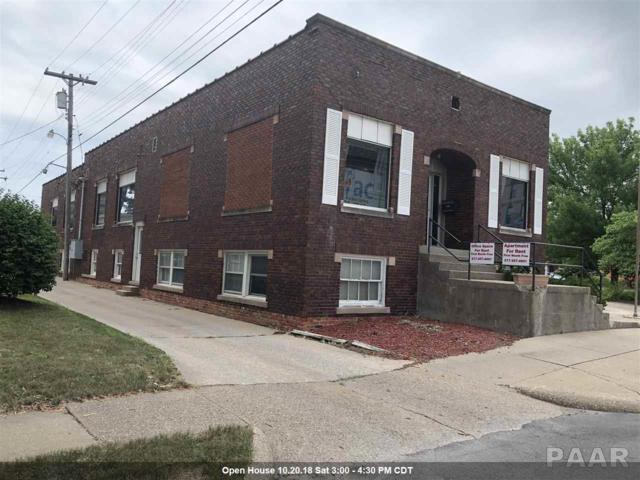 210 S Randolph Street, Macomb, IL 61455 (#1196630) :: Adam Merrick Real Estate