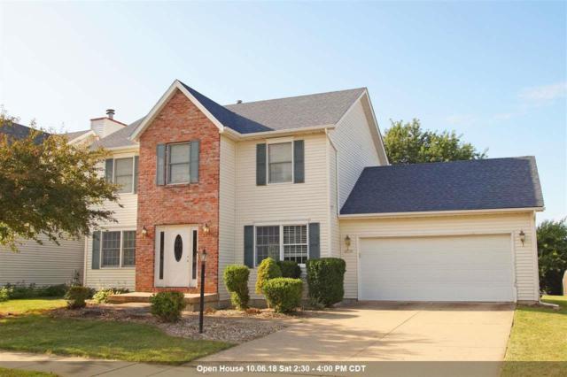 4120 W Richards Way, Peoria, IL 61615 (#1196667) :: Adam Merrick Real Estate