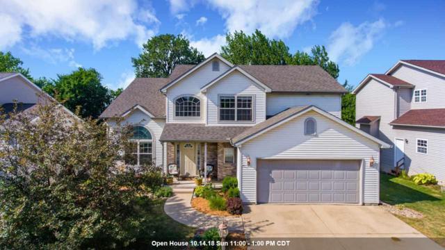 1927 Casecreek, Peoria, IL 61615 (#1196676) :: Adam Merrick Real Estate